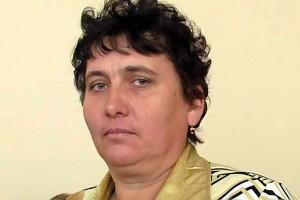 Татьяна Ивановна Медведева.