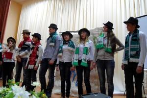 КВН — 2013 в Малоархангельске.