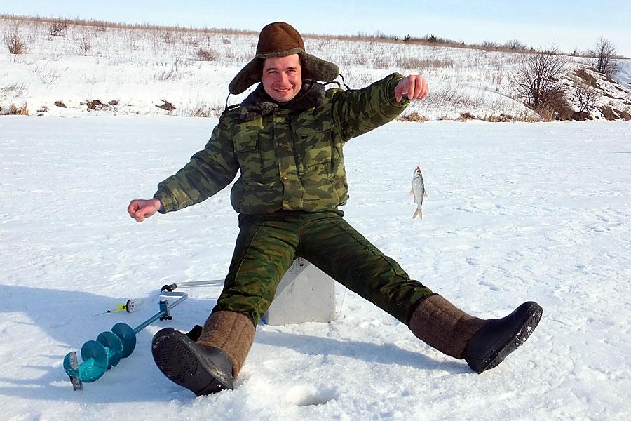 конкурс рыбак рыбака