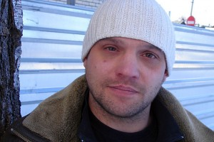 Дмитрий Бабенков.