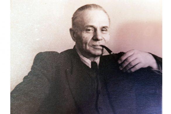 Владимир Васильевич Ченцов
