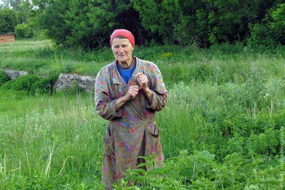 Раиса Григорьевна Легостаева живёт на станции Малоархангельск.