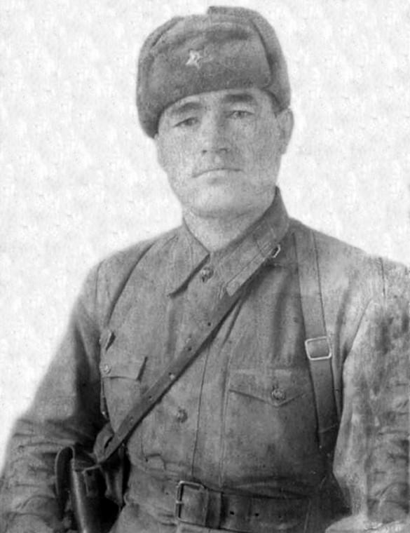 Хазраткулов Анарбай.