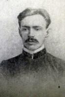 И.Ф.Дубровинский в 1899 году.