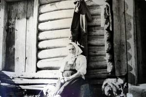 Анна Петровна Дубровская, в замужестве Синицина.