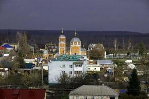 ерковь Михаила Архангела в Малоархангельске.