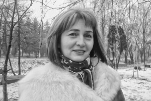 Елена Мусатова.