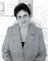 Антонина Алексеевна Лейбенгруб отметила юбилей.