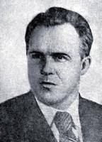Сергей Иванович Моликов.