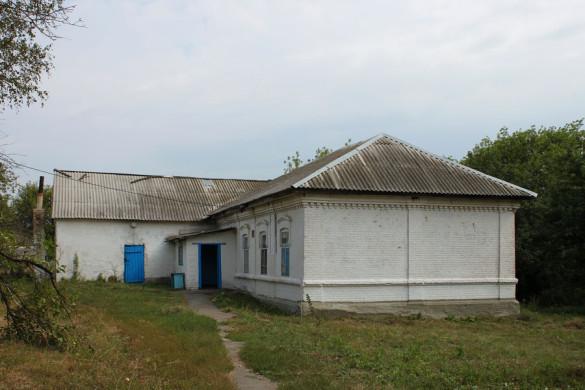 Дубовицкая начальная общеобразовательная школа.
