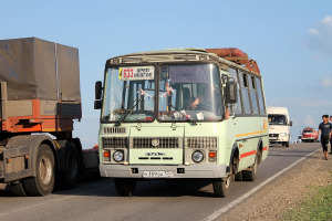 Автобус Орёл — Долгое.