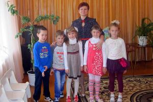 В каждой группе старшего дошкольного возраста прошли свои мероприятия.