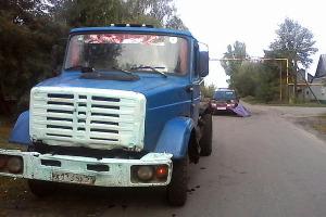 В Малоархангельске на пересечении улицы Ленина и переулка Красноармейского произошло ДТП.