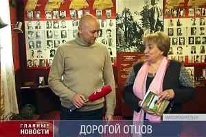 53 года памяти. Полувековой рубеж перешагнул патриотический клуб из Малоархангельска.