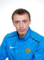 Михаил Стрелков.