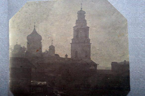 Фото из архива Варвары Яковлевой.