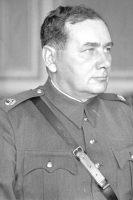 Командир Литовской дивизии генерал-майор Феликс Жемайтис.