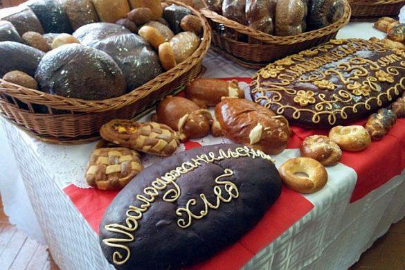 Малоархангельский хлеб.