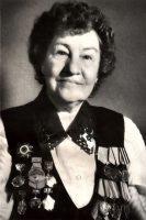 Куалдина Раиса Васильевна.