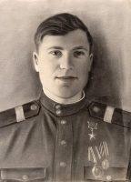 Герой Советского Союза Пётр Черняев
