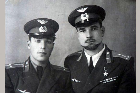 Леонид Костин