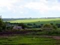 Типичный пейзаж Малоархангельского района