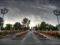 Парк города Малоархангельска
