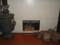 Некоторые экспонаты музея Губкинской средней школы