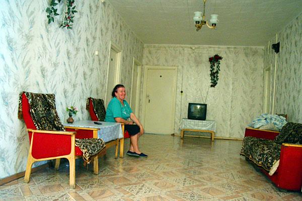 Фото холла гостиницы Малоархангельска
