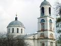 Свято-Покровский храм, с. Архарово. Апрель 2008 г.