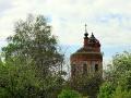 В 1930 году церковь была закрыта.