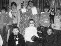 артисты, участники спектакля «Кот-проказник