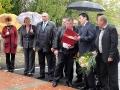 Митинг у братского захоронения на Репьёвке завершена
