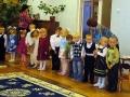 Дети ждут в гости Осень.