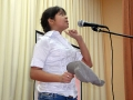 О том, как сложно быть девочкой, рассуждает Светлана Челядинова.