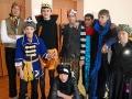 Победителями районной игры КВН 2011 стали ребята из Совхозской средней школы.