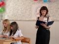 С. Г. Выткалова преподает в Гимназии историю и обществознание.