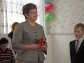 С. А. Удалых преподает русский язык и литературу в Гимназии.