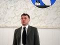 С. Н. Острягин учитель технологии Ивановской средней школы.