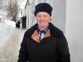 П. А. Яковлев 23 - го февраля отмечает сразу три праздника.
