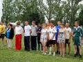 Команды к участию в летней спартакиаде-2011 готовы.