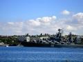 Красота и мощь Российского флота.