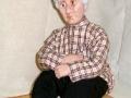 Мой дедушка. Исполнитель Махов Максим, лауреат областного конкурса Моя семья.