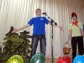 Золотой голос гимназии - Сергей Сухинин.