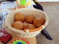 Вот такие булочки пекут юные пионерки Малоархангельского района.