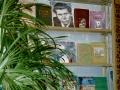 На счету Золотарёва не один десяток книг.