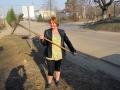 Антонина Николаевна - мастер на все руки.