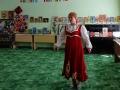 Марья Петровна Искусница умеет всё: печь, шить, вышивать, соль добывать.