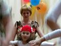 Марья Петровна ещё и танцует?