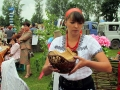 Хлеба к обеду в меру бери! — лозунг из советских времёно до сих пор актуален.